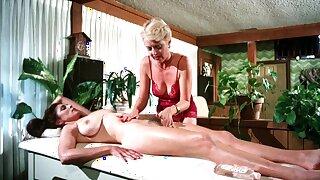 Kay Parker Arousing Unshod Scenes - Vintage Porn