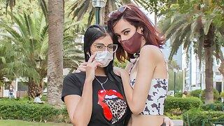 Inkasex - Luxury Venezuelan women captured by Peruvian photographer