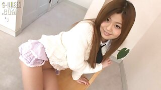 Japanese spinner lovable xxx flick
