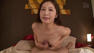 Japanese coquette lovable xxx scene